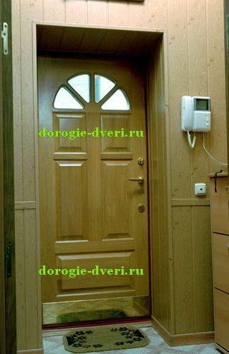 металлические двери для загородного дома уличная в московской области бронницы