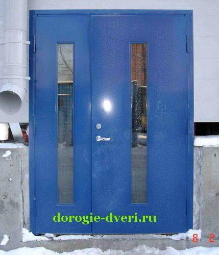 КАСКО технические двери со стеклом этом сообщает агентство