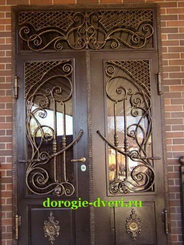 Дверная 12