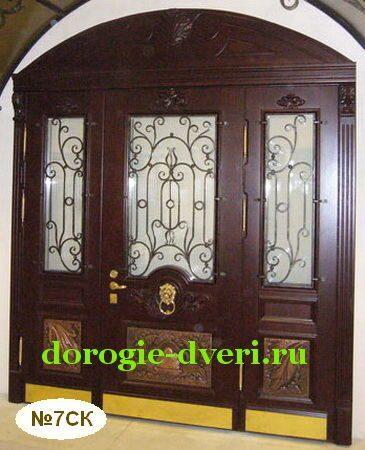 двери металлические входные тушинская