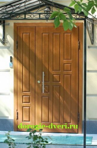 элит дизайн входные двери