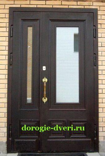 Купить двери входные металлические в сочи